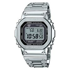 Casio G-Shock BRAND NEW 2018 35th Anniversary GMW-B5000D-1 Full Metal Watch