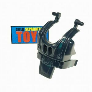 Animated Series Sky Dive Batman FRONT PARACHUTE HARNESS chest armor accessory