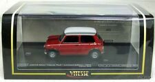 VITESSE 1/43 - 29519 MINI ' FLAME RED' LIMITED EDITION 1990 MODEL CAR