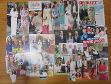 Prince William and Kate Clippings