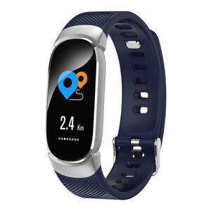 Women Man Smart Watch Sport Fitness Activity Tracker Bracelet For iPhone Samsung