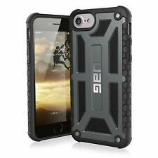 UAG iPhone 8 / iPhone 7 [4.7-inch screen] Monarch Rugged [GRAPHITE] iPhone Case