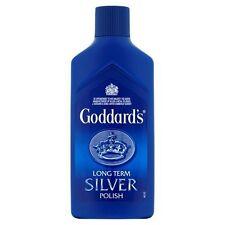 Goddards à long terme silver polish 125ml