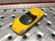 2012 Hotwheels Ferrari 450 Spider