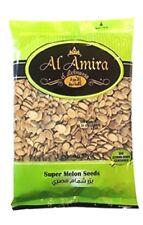 Egyption Melon Seeds, Roasted & Salted - بزر شمام مصري، محمص و مملح