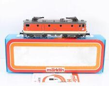 Märklin 3158 Version 1 of 1987 Elok RH 1043 010-6 ÖBB gb2101