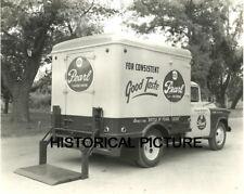 PEARL BEER PHOTO TRUCK VINTAGE 1954 MCALEN TEXAS SAN ANTONIO LIQUOR PARTY #2