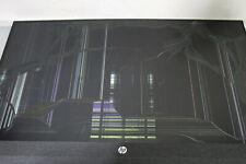 HP Pavilion 27 FHD monitor 27 pulgadas lcd color Monitor * defectuoso * (g2485-r66)