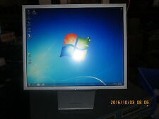 Samsung SyncMaster 172X Narrow & Slim COLOR TFT LCD DISPLAY