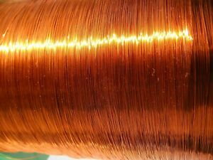 Copper Bonsai Tree Training Wire - Professional Strong Mokuzai 1mm Annealed Wire