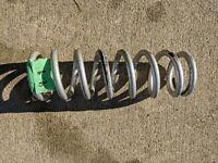 1998-2017 Yamaha YZ125 YZ 125 YZ250 250 OEM Rear Shock Spring 4.9