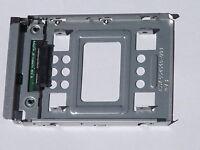 """Festplatte SATA HDD/SSD Einau Rahmen 2,5"""" auf HDD 3,5""""  Adapter Halter Halterung"""