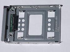 """Festplatte SATA HDD/SSD Einbau Rahmen 2,5"""" auf HDD 3,5""""  Cover Caddy 654540-001"""