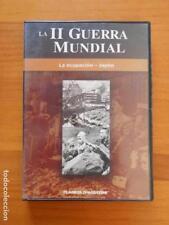 DVD LA II GUERRA MUNDIAL 11 - LA OCUPACION - JAPON (J7)