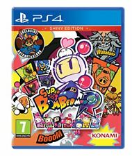 Konami Ps4 Super Bomberman R - Shiny Edition