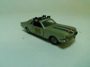1/43 SOLIDO FORD MUSTANG