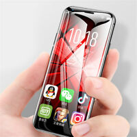 Smallest Smartphone Android Super Mini Phone 3G + 32GB For ANDROID 9.0