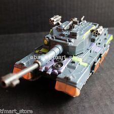 Transformers HFTD RTS Voyager Class Banzaitron Classics Generations Universe