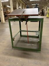 New listing Pedal bender Table