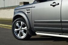 Discovery LR3 LR4 Wheels and Tyres