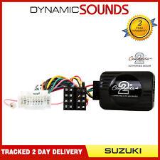 CTSSZ001.2 Pioneer Steering Control Adaptor For Suzuki Swift, Grand Vitara