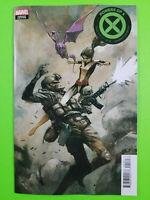 POWERS OF X #4 1:10 Huddleston Variant Marvel Comics 2019