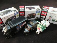 ***TSS Tomica Star Wars Three Cars Set (Seven Eleven Special Model)