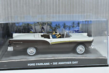 Die Another Day - Ford Fairlane - James Bond 007 -1:43 Scale