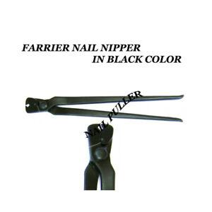 Farrier Nail Puller 30cm Farrier Horse Hoof Tools StainlessSteel Premium Quality
