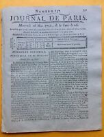 Givet en 1792 Révolution Française Ardennes Isnard Pitra Mouysset Pétion