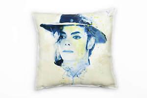 Michael Jackson I Kissen
