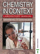 Chemistry in Context - Laboratory Manual Fifth Edition: Laboratory Manual and St