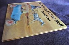 Tin Lizzie and Little Nell ~ David Cox. *1st HbDj 1982  WOW! it's UNread in MELB