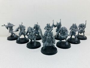 Warhammer Age Of Sigmar Beasts of Chaos Ungors X 10