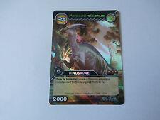 Carte Dinosaur King Parasaurolophus Edition de Base !!!