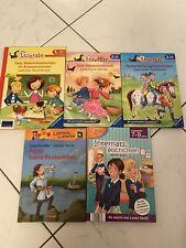 Leserabe Kinderbücher fürs Grundschulalter