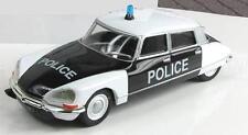 DeA 1:43 Citroen DS21 police France ser Police cars of the world