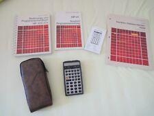 HP 41CV Taschenrechner, calculator from Hewlett Packard