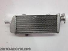 08 KTM 250SXF KTM250SXF 250 SXF Right RADIATOR  NEW