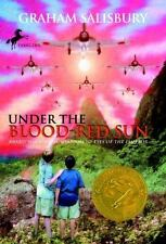 Under the Blood-Red Sun-ExLibrary