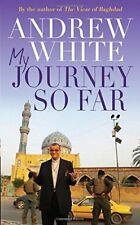 My Journey So Far,Andrew White