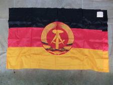 DDR-Fahne, 60 x 100 cm, NEU ORIGINAL Zertifikat