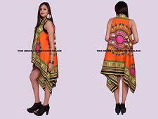 Women Summer Sexy Dashiki Shirt Loose Kimono Cardigan Casual Tops Indian Jacket