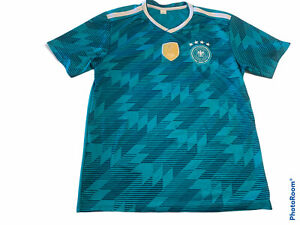 Men's Germany Jersey #25 FIFA 2014 World Champions Deutscher Fussball-Bund Large