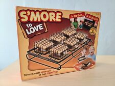 S'More To Love For Oven Or Grill - No Campfire Required S'More Maker New in Box