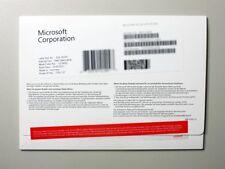 Windows 8 Professional x64, SB-Vollversion, SKU: FQC-05960