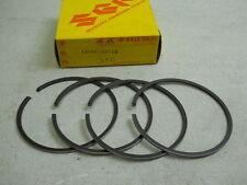 Suzuki NOS TM250, TS250, T500, Piston Ring Set, OS 1.00, # 12140-15710   S-28/2