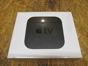 Apple TV 4K 32GB Black MQD22LL/A ( LOT 322)