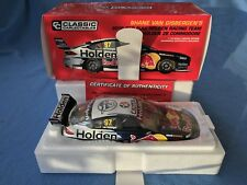 Classic Carlectables 1:18 Holden ZB Commodore 2018 Red Bull Van Gisbergen