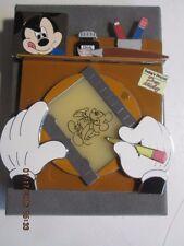 "Disney's Featured Artist LE 750 Jumbo Pin ""Draw Mickey"" New"